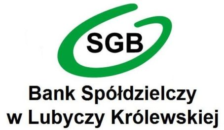 Kredyt unijny SGB - Bank Spółdzielczy w Lubyczy Królewskiej
